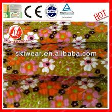 good quality various function tube jersey fabric for garment