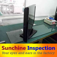 television/tv set quality control/inspection services &loading check in shenzhen/guangzhou/zhuhai/foshan