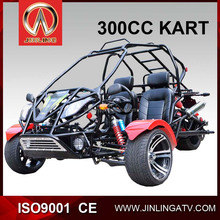 JLA-98 2017 Cheap Adult Pedal Go Karts For Sale With CE