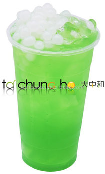 20kg TachunGhO Green Honeydew Concentrate Juice