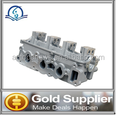 lowest price & high quality Cylinder Head FOR Chevrolet Spark for Daewoo Matiz F8CV 96642708/96316210