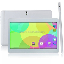 10 inch 3g tablet pc MTK6572 dual core 1024X600 1G 16G cheapest 3g tablet factory oem