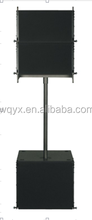 "Ovs alta potencia de doble 10 ""professional line array"