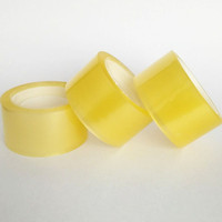 Water Based Acrylic Adhesive BOPP Film