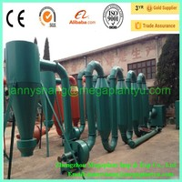 Wood Sawdust Drum Dryer Sawdust Rotary Dryer Sawdust Airflow Dryer Manufacturer