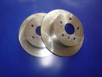 Sell high quality mahindra tractor brake disc
