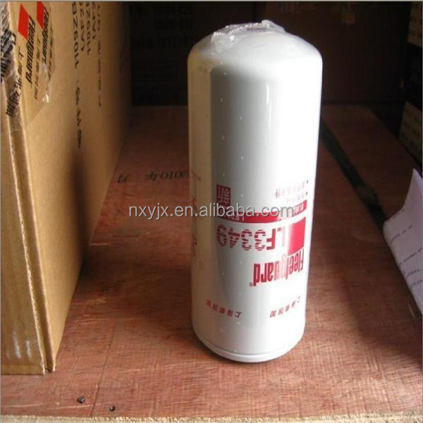 Nesia Supply Diesel Engine Parts For Lubrication System LF670 Lube Oil Filter