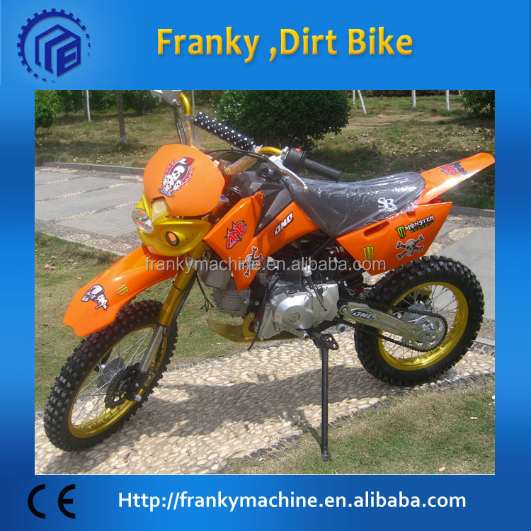 china wholesale street legal dirt bike for kids