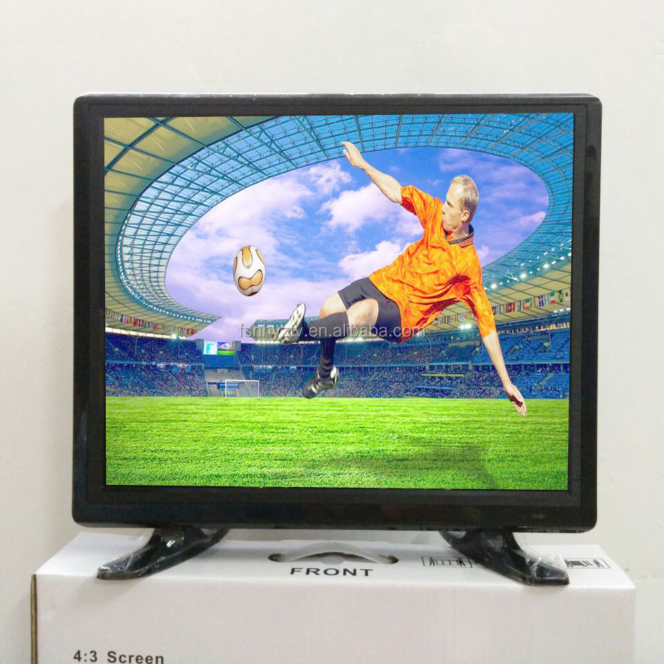 16 inch flat screen lcd led tv
