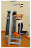 Chip & Dip Assist Fitness Equipment/assisted chin dip machine/China made Commercial super Gym Equipment