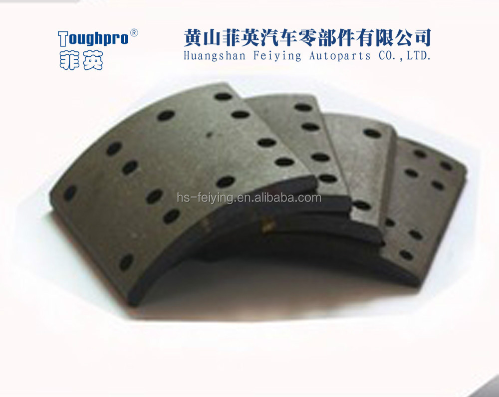 Hyundai Brake Lining : Korean hyundai truck brake lining wva buy