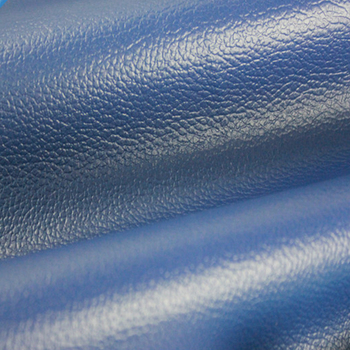 Free Sample 100% Modern Embossing Artificial PVC Synthetic Sofa Leather Fabric