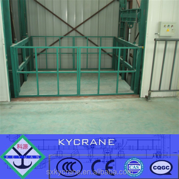 Used hydraulic garage car lift for car wash