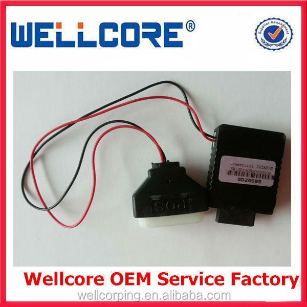 For Pos machine/Industrial equipment Wellcore SSD Module 8GB SATA DOM