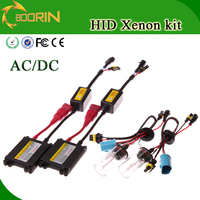 Speed start 12V24V HID Xenon light 6000K12000K AC/DC H1 H4 d1s d2 h7 H4-2 h4-3 35/55/75W Car&Motorcycle bi xenon project lens