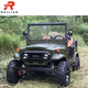 LA-23BE High Quality Top New 3000W Electric Mini Jeep Willys for Adult
