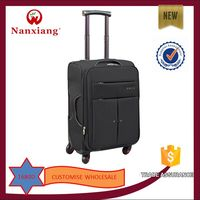 1680D soft Nylon Luggage set