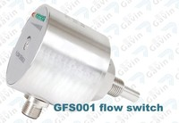 24Vdc stainless steel water flow sensor