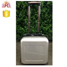 16 17 inch hard shell PC aluminum laptop luggage bags, luggage amp, luggage cases