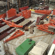 New design slab formwork system with great price