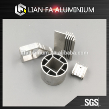 Factory directly sell anodizing industrial aluminum profile