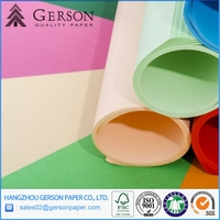 China Supplier 2014 Canton Fair Newly Bristol Board Paper/Jumbo Roll