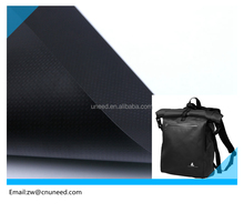 PVC Knife Coated Fabric For Sports Bag,PVC Tarpaulin Polyester Fabric