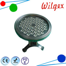 Hot Selling DMX underwater led diy pool light