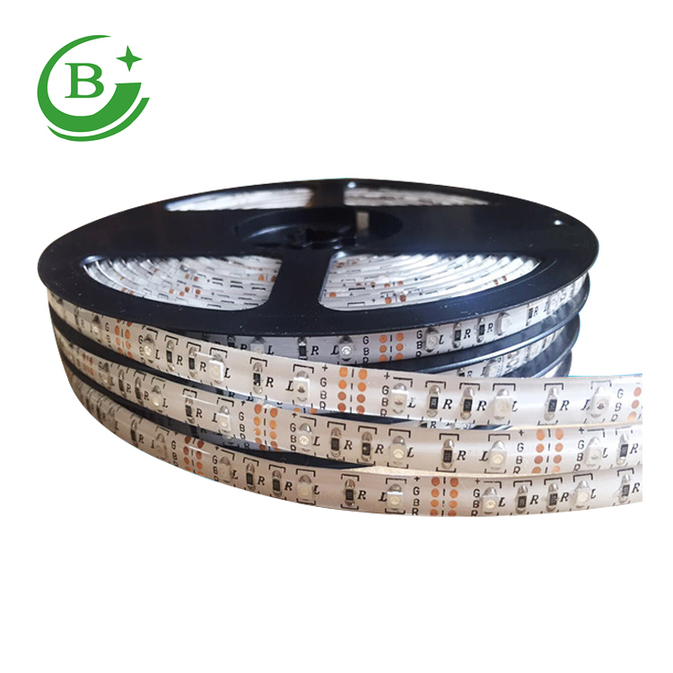 China supplier cheap 3014 rgb waterproof led strip lighting