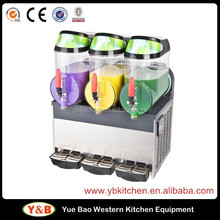 Stainless Steel Commercial Slush Ice Drink Machine Price