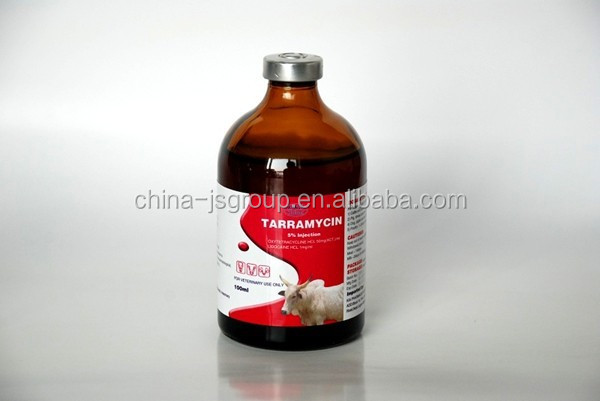 Lincomycin Hcl Injection 10% for veterinary