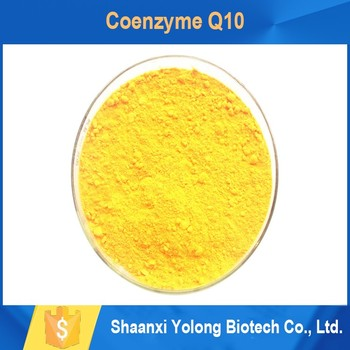 2017 New Batch Oil Soluble 98% Coenzyme Q10 In Large Stock