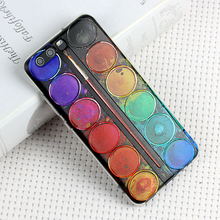 cute creative UV printing PC hard mobile phone case for iPhone 6 latest mobile accessories for iphone 7 case cell phone cases
