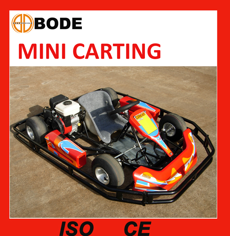 MINI RACING GO KART FOR KIDS (MC-471)