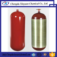 China CNG cylinder price faber cng cylinder