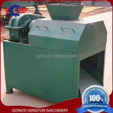 organic fertilizer making machine/Double Roller Compaction granulator