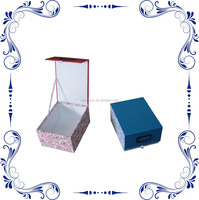 Photo Box with Lid