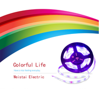 Decorate light led flexible waterproof stirp lights led strip light for wardrobe