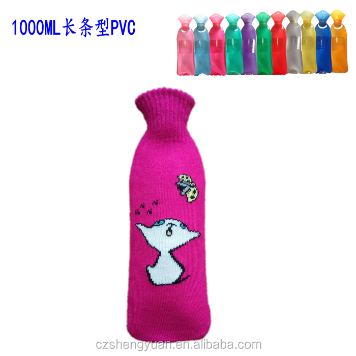 Wholesale japanese hot water bottle warmer