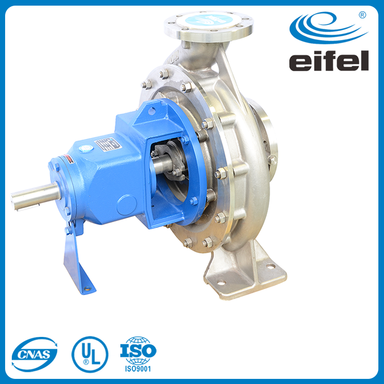 main recommend high performance stainless steel chemical clean pump