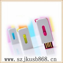Colored qualified superior quality mini usb flash drive