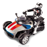 kid toys remote control car rc motorcycle with battery