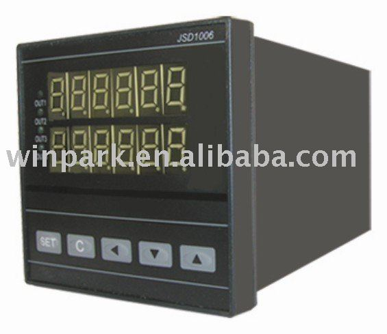 Counting Controller JSD1006 Series Counter
