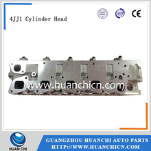 8973559708 4JJ1 Cylinder Head for D-MAX MU-7 RODEO