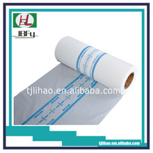 Disposable diaper pe film