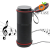 Leather Case for Amazon Echo Speaker cover leather holder of speaker