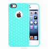 For Apple iPhone 6 Case Matte Solid Color Soft Gel Silicon Case Cover Hot