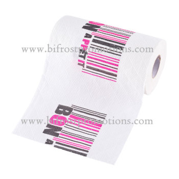 Printed Kitchen Paper Towel
