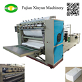 Factory price facial tissue converting machine