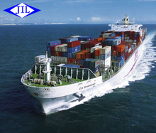 China Freight Forwarding Agent Cheap Sea Freight From Shenzhen To Ireland
